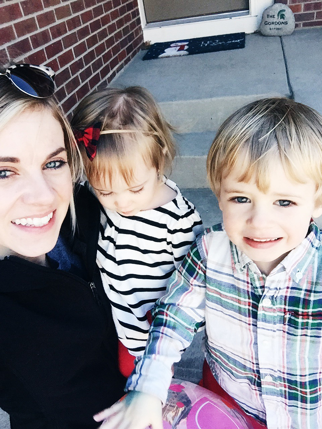 Five {Mom} Rules For Staying Sane